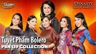 Download PBN129 Dynasty Collection | Tuyển Chọn Nhạc BOLERO Hay Nhất Video