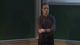 Download Stefaan Vaes - Classification of regular subalgebras of the hyperfinite II1 factor Video