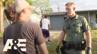 Download Live PD: They Chose Fight Over Flight (Season 2) | A&E Video