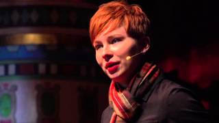 Download The key to more women in technology | Marianna Budnikova | TEDxBoise Video