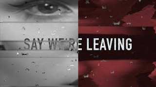 Download Godsticks - We are Leaving (lyrics video) (from Faced with Rage) Video