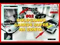Download GTA V ONLINE CONTAS UPADA PARA CLIENTES PARTE #02 CARROS SUPER Video