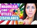 Download Maquillarse con Utiles Escolares Se Puede? SORTEO (Cerrado) Video