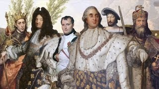 Download All Presidents, Emperors, and Kings of France Video