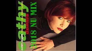 Download Cathy Dennis - Touch Me 2018 nu mix Video