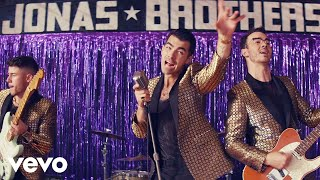 Download Jonas Brothers - What A Man Gotta Do Video