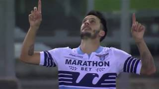 Download Serie A TIM | Highlights Lazio-Frosinone 1-0 Video