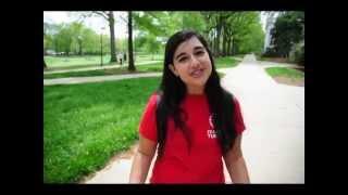 Download CMNS freshman orientation Video