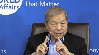 Download Yukon Huang: Debunking Myths About China's Economy Video