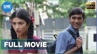 Download 3 Tamil Full Movie Video
