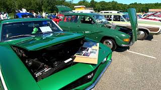 Download York High School Car Show 6-23-2019 Video