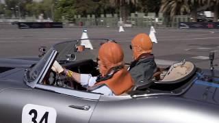 Download Jaguar E-TYPE   Smart Cones Video
