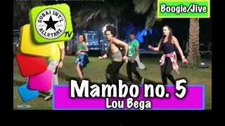 Download Mambo no.5 | Lou Bega | Zumba® | Alfredo Jay Video
