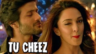 Download Cheez Badi Hai Mast [DJ Abhijit] Remix Video
