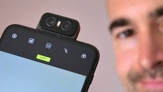 Download Asus Zenfone 6 Full Camera Guide | Tested & Reviewed Video