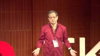 Download Calligraphy and the modern aesthetics of living | MING HAO MA | TEDxTKU Video