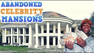 Download Abandoned Mansions Of The Rich & Famous! Video