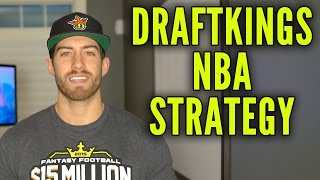 Download DraftKings NBA Strategy Video