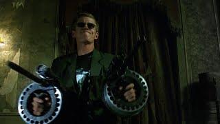 Download Deja Vu   The Matrix [Open Matte] Video
