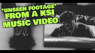 Download UNSEEN Footage From A KSI Music Video Video