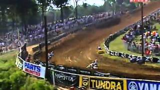 Download 2007 AMA 450 Motocross Round 4 Budds Creek Video