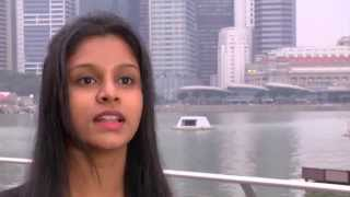 Download Singapore Hospitality Management student's testimonial Video