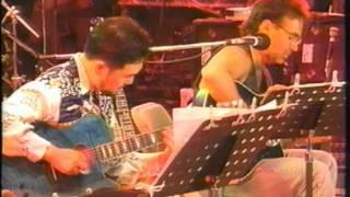 Download Mt.Fuji Jazz Festival 渡辺香津美&al dimeola HD ~SPAIN Video