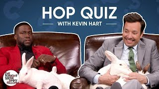 Download Hop Quiz with Kevin Hart Video