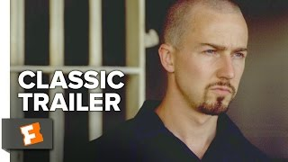 Download American History X (1998) Official Trailer - Edward Norton Movie HD Video