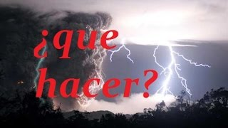 Download ¿Que hacer ante una catastrofe o ataque militar? Video