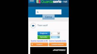 Download Come guardare o scaricare serie TV. Video