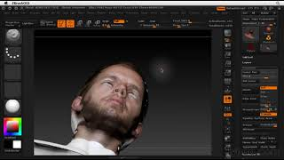 Download lynda tutorial | ZBrush 4 Essential Training—Texturing a head: A practical approach Video