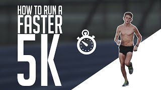 Download How to Run a Faster 5K: 6 Training Tips Video