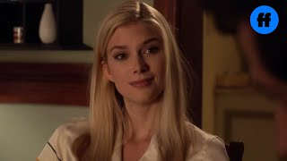 Download Stitchers | Season 2, Episode 6: Dinner Time | Freeform Video