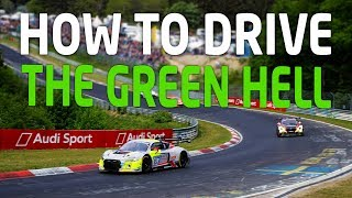 Download Nurburgring: Driving the Green Hell Video