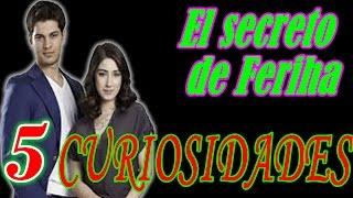 Download curiosidades de el secreto de Feriha, muerte de feriha y Emir in yolu Video
