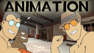 Download This is Why Girls Play Team Fortress Too Hot [TF2HOT Shirtless Animation] Video