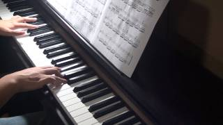 Download A Thousand Years - Christina Perri (Piano Cover) by aldy32 Video