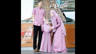 Download Trend Baju Lebaran 2018 Keluarga Muslim Video