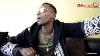 Download Duncan explains his BEEF with Mthinay Tsunam' Video