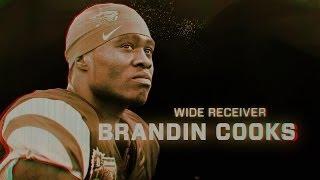 Download 2013 Brandin Cooks highlights Video