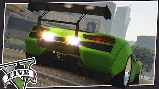 Download MORE NEW TUNERS & OUTLAWS CARS FOR GTA 5! Video