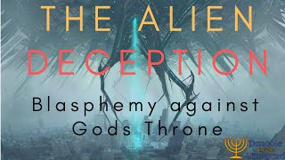 Download The Alien Deception - Blasphemy against God's Throne W/ Nathan Roberts (YourCurvelessEarth) Video