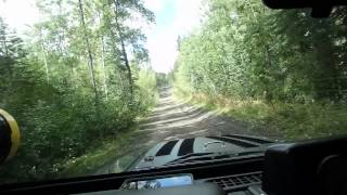 Download Jeep Trailriding and Flying the Drone Video