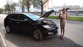 Download Мазда/Mazda СХ-7. Как производитель оплошал с моторами. Лиса Рулит. Video