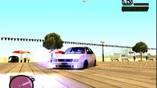 Download Gta Sa Vw Polo Classic Al Piso + (LINK DE DESCARGA) -Gta San Andreas #21 Video