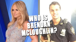 Download Who Is Miranda Lambert's New Husband? Everything We Know About Brendan Mcloughlin Video