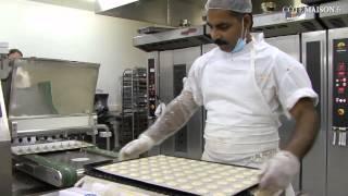 Download Les secrets de fabrication des macarons Ladurée Video