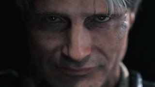 Download Death Stranding On PS4 PRO Looks Absolutely SPECTACULAR In 4K Video