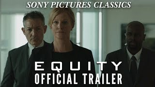 Download EQUITY Official HD Trailer (2016) Video